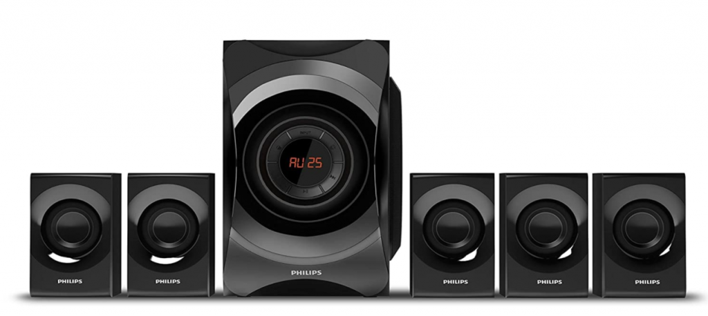 Philips-SPA8000B_94-5.1-Channel-Multimedia-Speakers-System