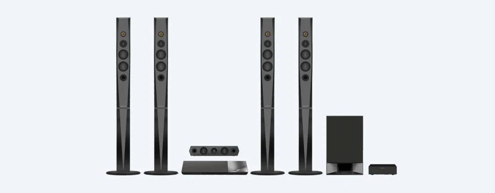 Sony-BDV-N9200W-Real-5.1ch-Dolby-Digital-4K-Wireless-Tallboy-Blu-ray-Home-Theatre-System