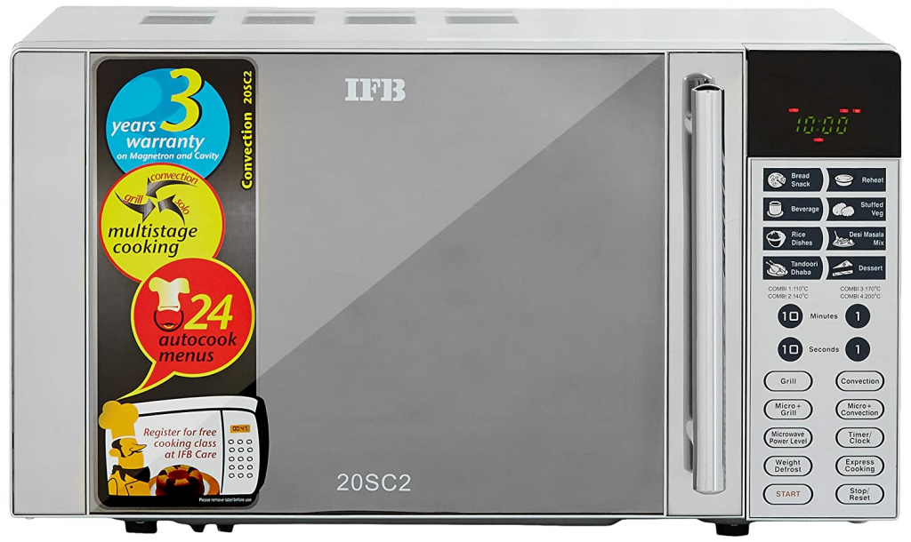 IFB-20-L-Convection-Microwave-Oven