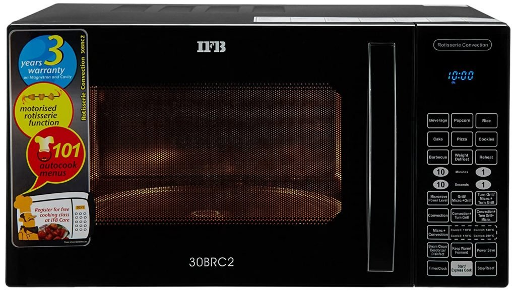IFB-30L-microwave oven