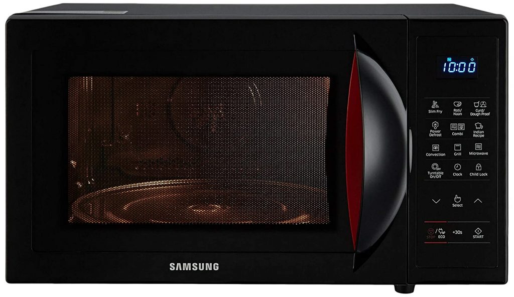 SAMSUNG-CONVECTION-microwave oven