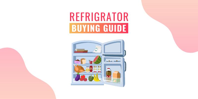 Basic Model Refrigerator Buying Guide
