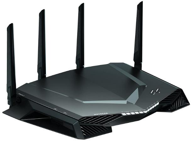 Netgear Nighthawk XR500 Pro, AC2600 Dual Band Gaming WiFi Router