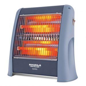 Maharaja Whiteline Quato 800-Watt Heater
