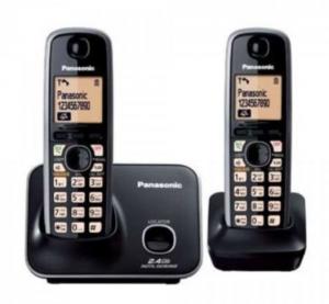 Panasonic Single Line 2.4GHz KX-TG3712SXB Review