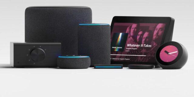 best alexa devices