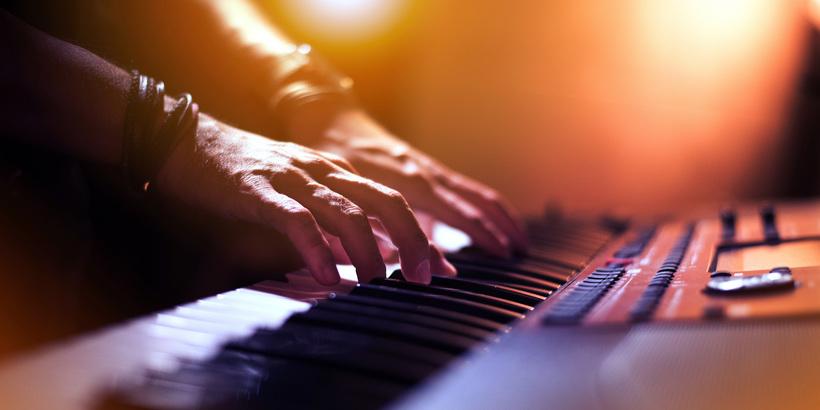 best electronic keyboard india